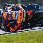 KTM In MotoGP - A Possible Success Story 71