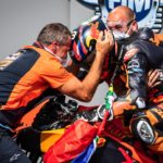 KTM In MotoGP - A Possible Success Story 73