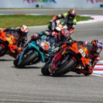 KTM In MotoGP - A Possible Success Story 74