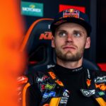 KTM In MotoGP - A Possible Success Story 75
