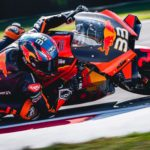 KTM In MotoGP - A Possible Success Story 76