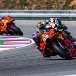 KTM In MotoGP - A Possible Success Story 78