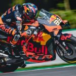 KTM In MotoGP - A Possible Success Story 95