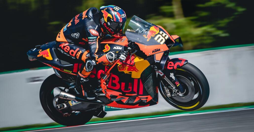 Ktm In Motogp A Possible Success Story Drivemag Riders