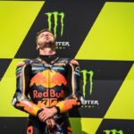 KTM In MotoGP - A Possible Success Story 82