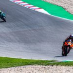 KTM In MotoGP - A Possible Success Story 79