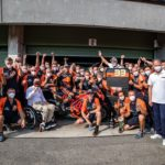 KTM In MotoGP - A Possible Success Story 80