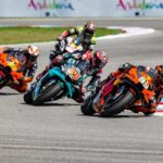 KTM In MotoGP - A Possible Success Story 83