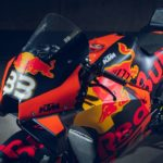 KTM In MotoGP - A Possible Success Story 86
