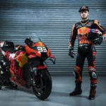 KTM In MotoGP - A Possible Success Story 87