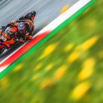 KTM In MotoGP - A Possible Success Story 88