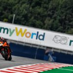 KTM In MotoGP - A Possible Success Story 89
