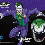 Put a big smile on your face, pick the Joker helmet 2