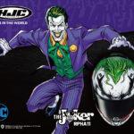 Put a big smile on your face, pick the Joker helmet 2