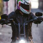 Put a big smile on your face, pick the Joker helmet 5