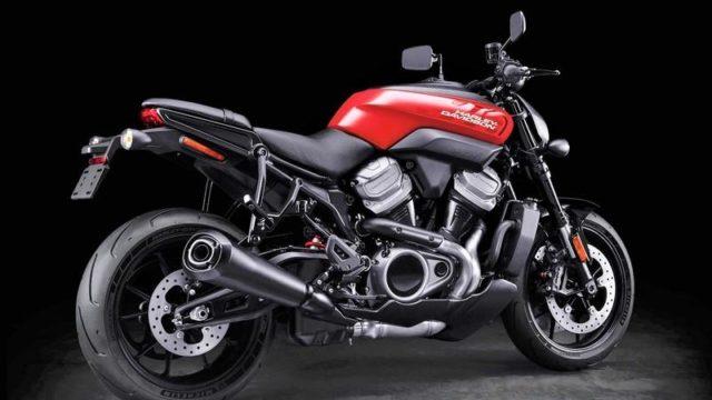 No Upcoming Harley-Davidson Bronx 7