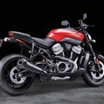 No Upcoming Harley-Davidson Bronx 3