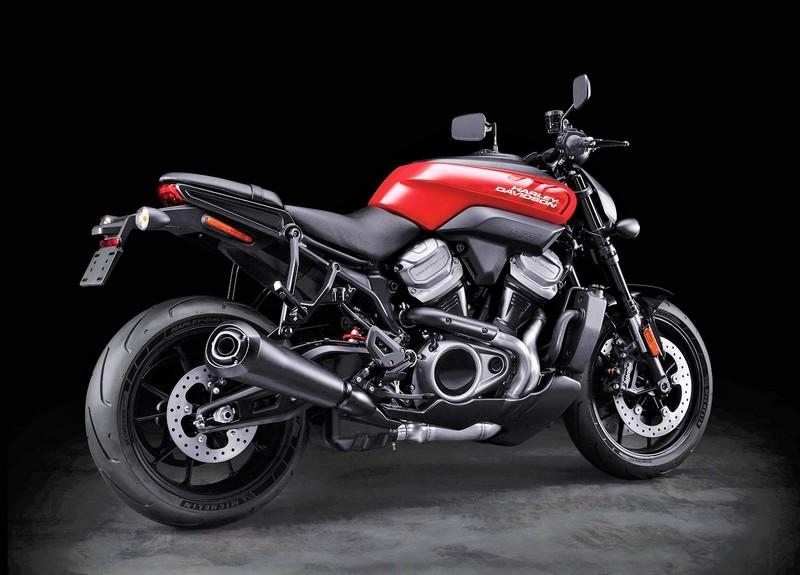 No Upcoming Harley-Davidson Bronx - DriveMag Riders