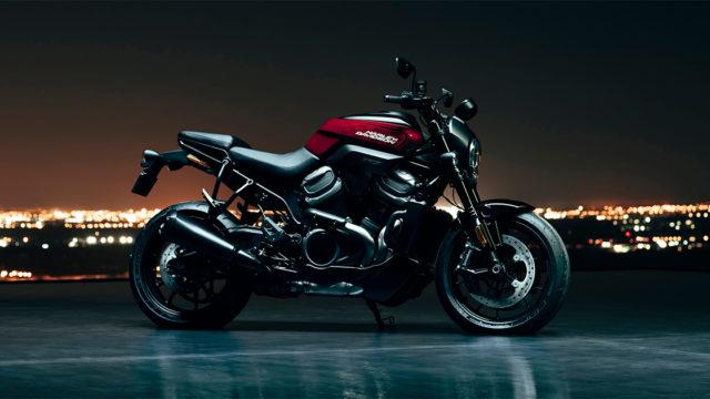 No Upcoming Harley-Davidson Bronx 1