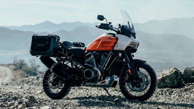 No Upcoming Harley-Davidson Bronx 8