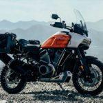 No Upcoming Harley-Davidson Bronx 4