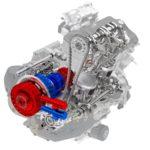Honda Hits a New Landmark - 10 Years of Dual Clutch Transmission 6