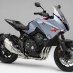 Rumour: 2021 Honda CB1000X & CBR1000R Design Renderings 3
