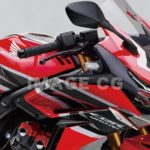 Rumour: New Honda CBR400RR Could Be In Development 3