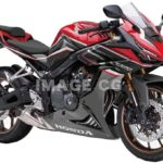 Rumour: New Honda CBR400RR Could Be In Development 4