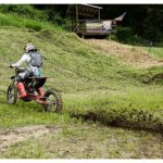 Indian FTR750 Converted Into a Hillclimb Bike 12