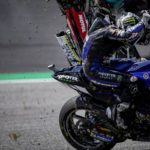 """Rossi & Vinales Escape High-Speed MotoGP Crash - """"Yes, it was… very, very scary"""" 4"""