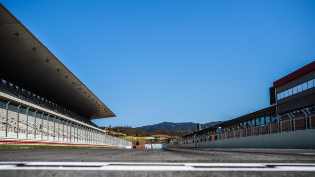 Portimao Scheduled as Last Race of the 2020 MotoGP Season 12