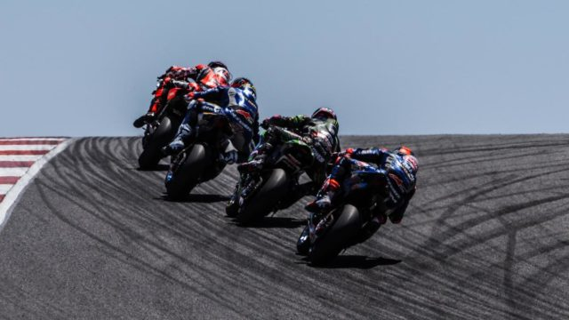 Portimao Scheduled as Last Race of the 2020 MotoGP Season 8