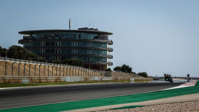 Portimao Scheduled as Last Race of the 2020 MotoGP Season 11