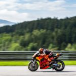 KTM In MotoGP - A Possible Success Story 92