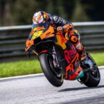 KTM In MotoGP - A Possible Success Story 94