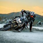 VIDEO: Yamaha Tenere 700 Taken On the Edge by Enduro Rider 2