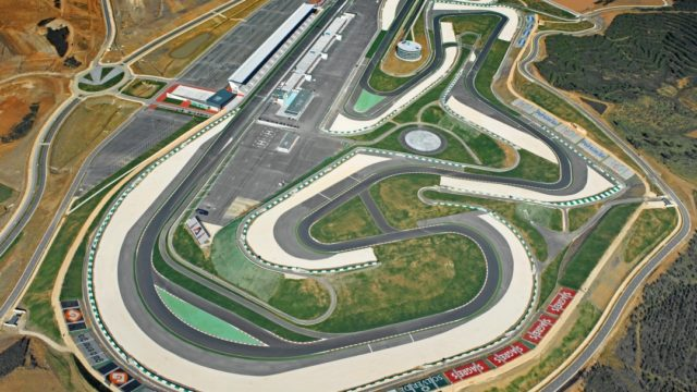 Portimao Scheduled as Last Race of the 2020 MotoGP Season 9