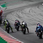 """Rossi & Vinales Escape High-Speed MotoGP Crash - """"Yes, it was… very, very scary"""" 10"""