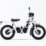 Electric Motorcycles Will Be Used in the Military Force 3