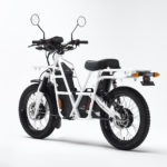 Electric Motorcycles Will Be Used in the Military Force 4