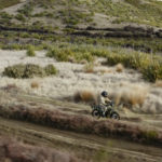 Electric Motorcycles Will Be Used in the Military Force 5