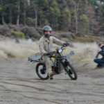 Electric Motorcycles Will Be Used in the Military Force 9