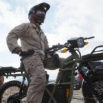 Electric Motorcycles Will Be Used in the Military Force 10