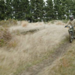 Electric Motorcycles Will Be Used in the Military Force 12