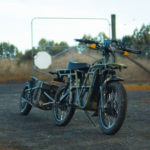 Electric Motorcycles Will Be Used in the Military Force 14