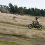 Electric Motorcycles Will Be Used in the Military Force 16