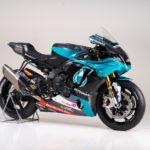 Yamaha R1 MotoGP Replica Unveiled 2