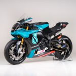 Yamaha R1 MotoGP Replica Unveiled 3