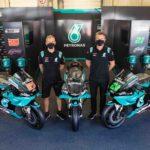 Yamaha R1 MotoGP Replica Unveiled 6